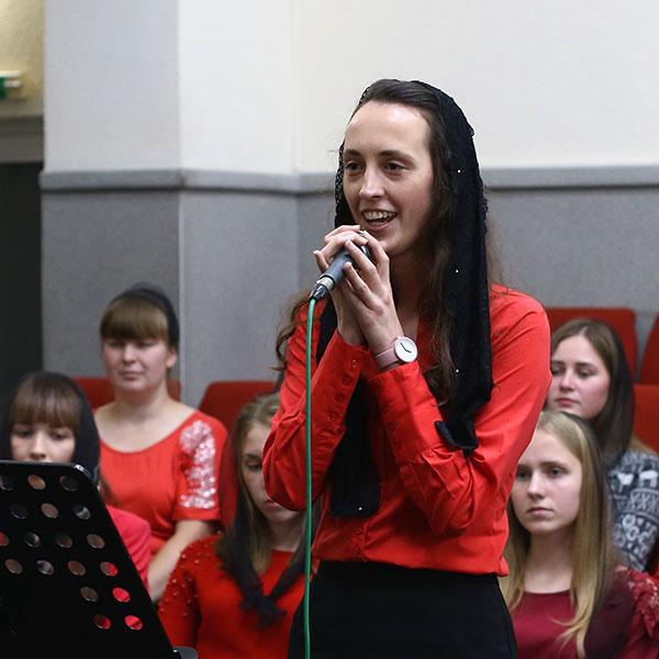 Юля Губеня