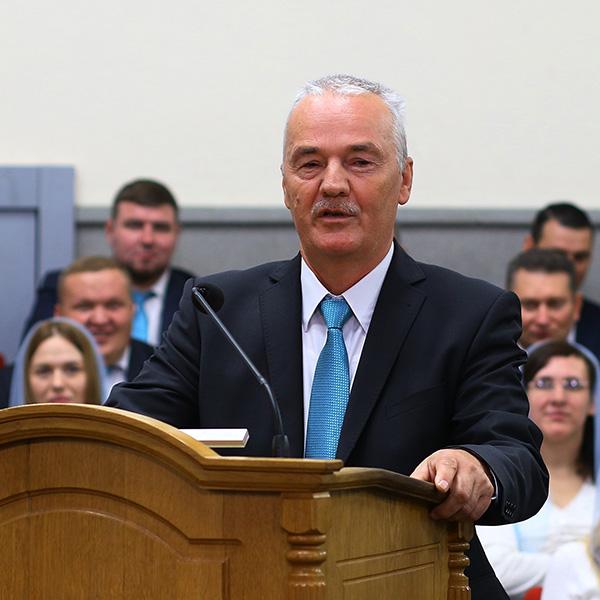 Володимир Шведюк
