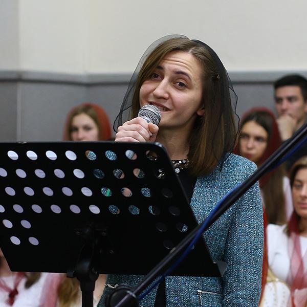 Віра Мовчан