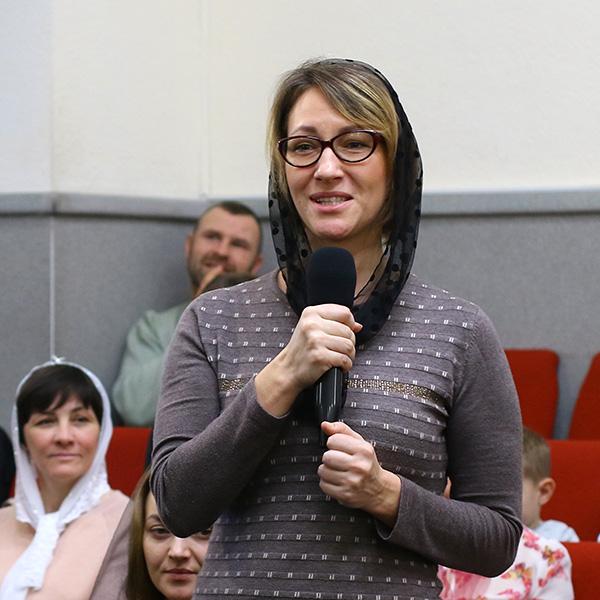 Анна Красенко