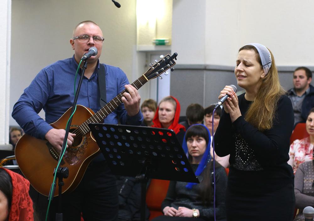 Сергій і Світлана з Білої Церкви