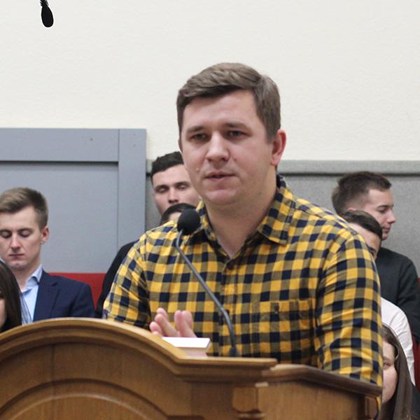 Віталій Світач