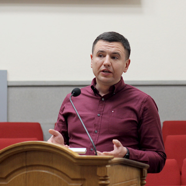Олександр Мініч