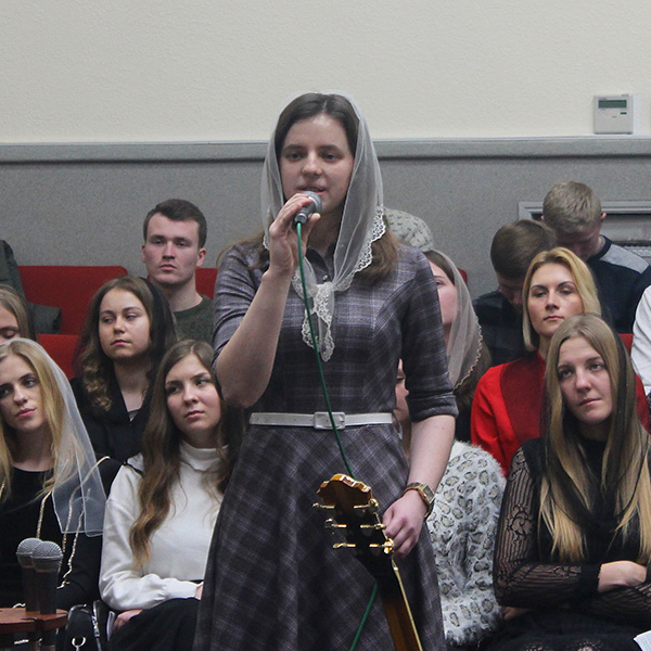 Тетяна Устимчук
