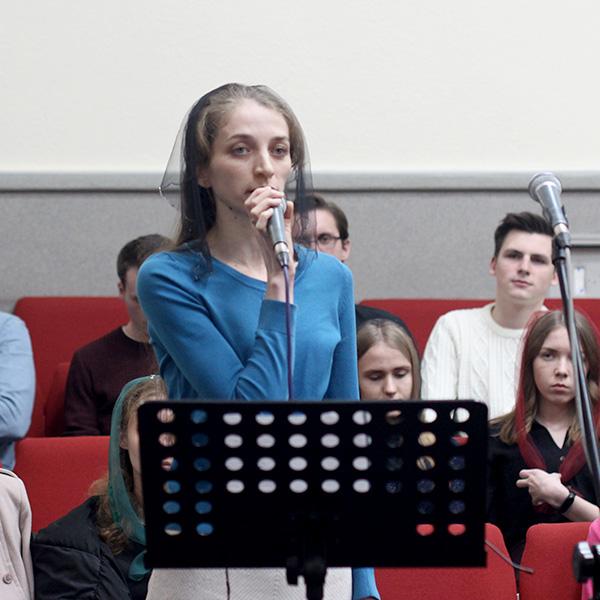 Мирослава Грицюк