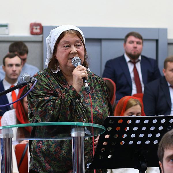 Тамара Листовнича