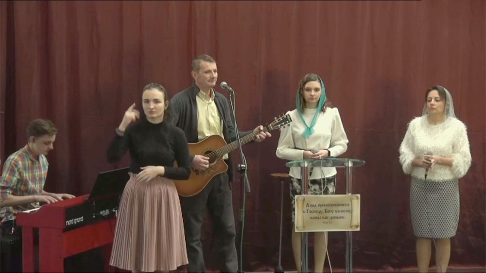 Сім'я Максименків