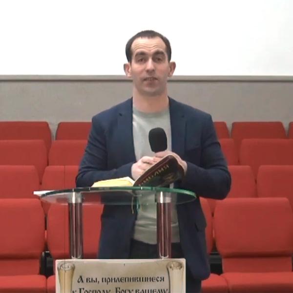Іван Загребаєв