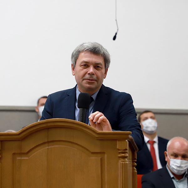 Олексій Сафонов