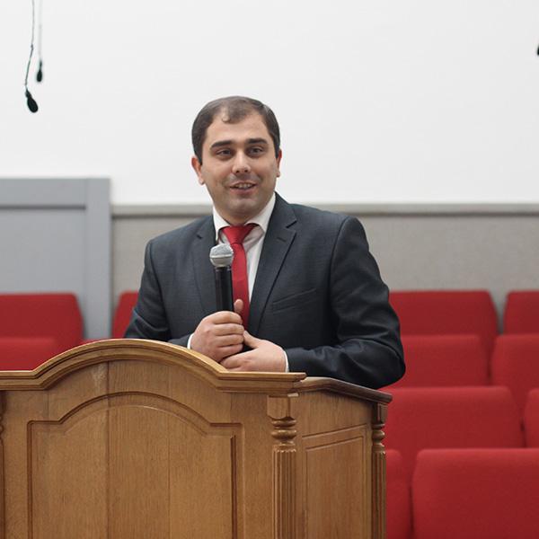 Василь Мамчич