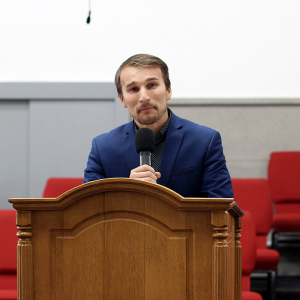 Павло Зінченко