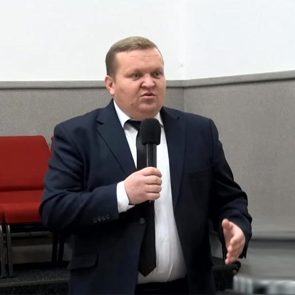 Андрій Мартинюк