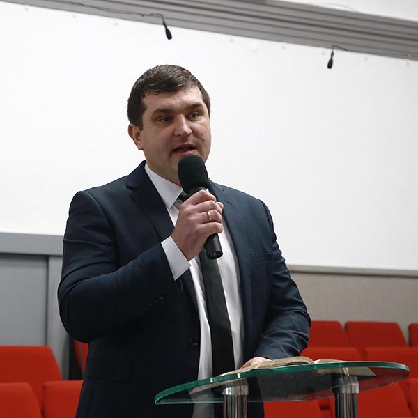 Роман Скаржинець