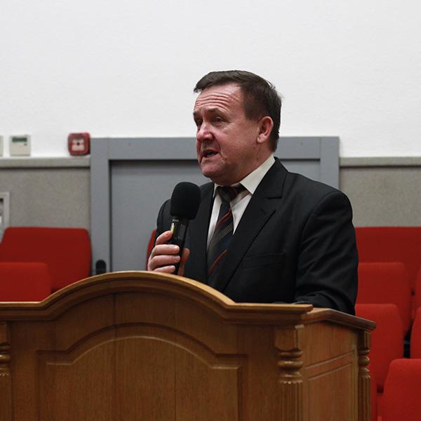 Микола Володимирович Каленик