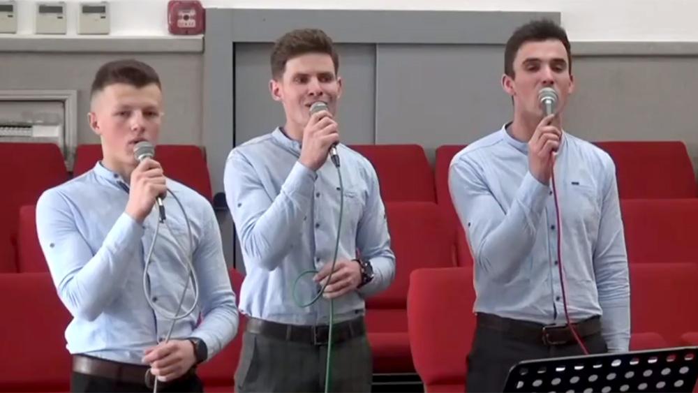 Гурт у Христі