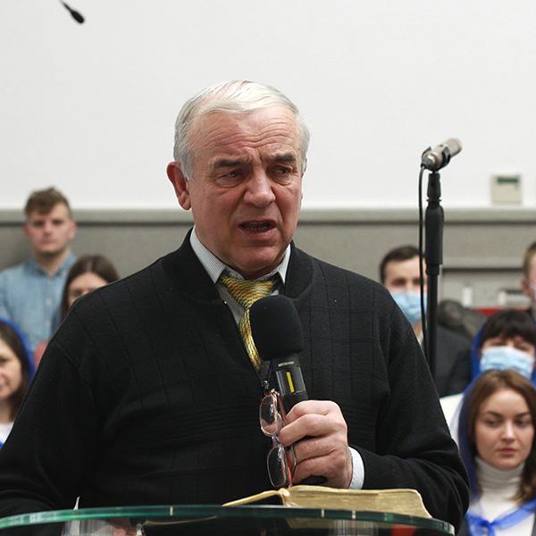 Сергій Володимирович Озеруга
