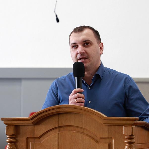 Ігор Стадник