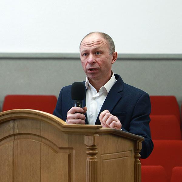 Валерій Бондаренко