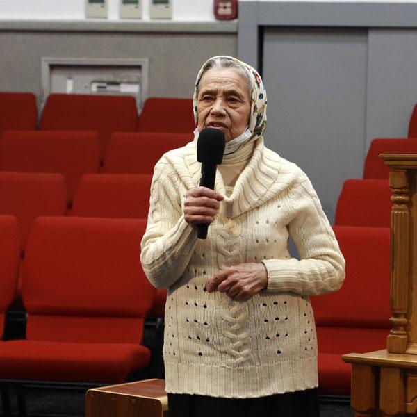 Ганна Титар