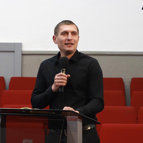 Андрій Озеруга